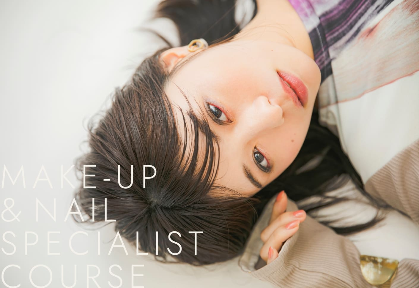 Make-up & Nail specialist course